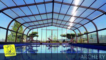 UniSUR Cerramientos de piscinas Barcelona