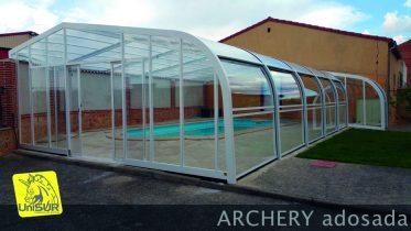 Cubiertas para piscinas UniSUR precio cubierta piscina