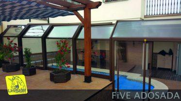 Cubiertas para piscinas UniSUR cubiertas para piscinas interior
