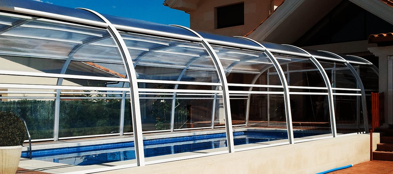 cubiertas para piscinas archery portada